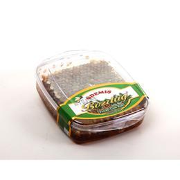Ödemiş Bozdağ 500 gr Petek Çam Balı