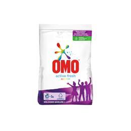 Omo Matik 3 kg Active Fresh Renkliler
