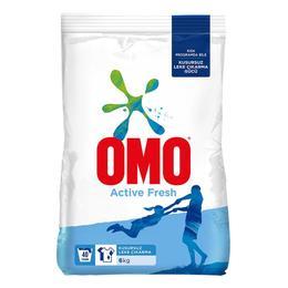 OMO Matik Active Fresh 6 kg Çamaşır Deterjanı