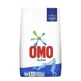 Omo Matik Active Fresh Konsantre 10 kg Çamaşır Deterjanı