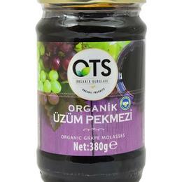 OTS 225 gr Organik Üzüm Pekmezi