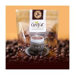 Özgür Kuruyemiş Taze Çekilmiş Türk Kahvesi