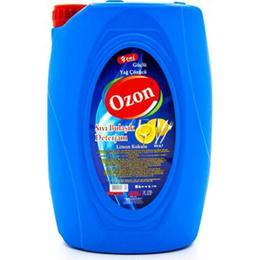 Ozon Limonlu 4 lt Bulaşık Deterjanı