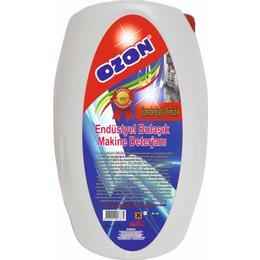 Ozon Sanayi Tipi 4x5 kg Bulaşık Makine Deterjanı