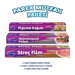 Parex Süper Mutfak Paketi