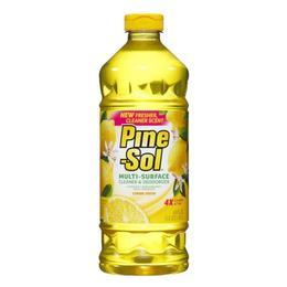 Pinesol Limon 1410 ml Yüzey Temizleyici