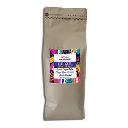 Profusion Coffee 1 kg Taze Orta Kavrulmuş Brezilya (brazil) Santos Cooxupé Çekirdek Kahve