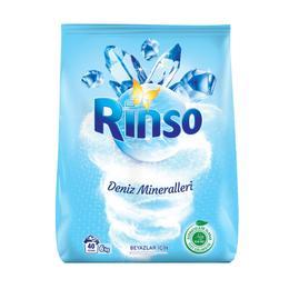 Rinso Deniz Mineralleri 6 kg Çamaşır Deterjanı