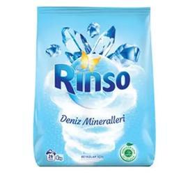 Rinso Matik Deniz Mineralleri 4 kg Çamaşır Deterjanı