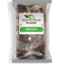 Sarıbahçe 50 gr Hibisküs