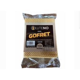 Seferoğlu Gluteno Kremalı Sade Gofret 85 gr