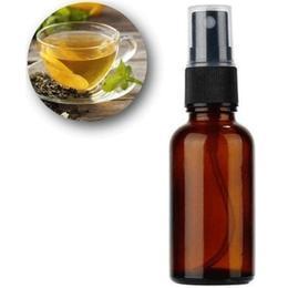 Şeflerin Aroması Yeşil Çay Kokulu 100 ml Gıda Parfümü