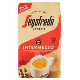 Segafredo 225 gr  Zanetti Intermezzo Öğütülmüş Kahve