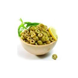 Show 250 gr Zeytin Yeşil Dilimli
