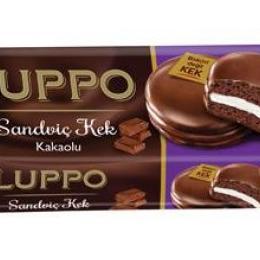 Şölen Luppo Sandviç Kek Sütlü