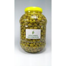 Söylemez Zeytincilik 5 kg Hatay Yöresi Kırma Yeşil Zeytin