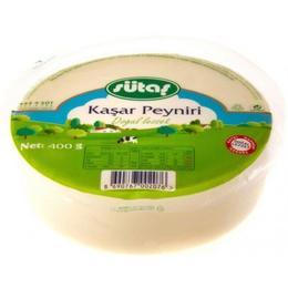 Sütaş 400 gr Kaşar Peyniri