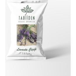 Tabiiden 500 gr Lavanta Çiçeği