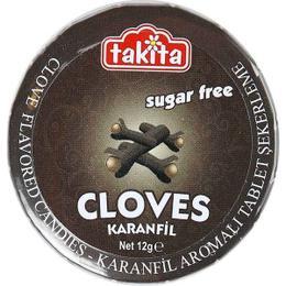 Takita 20 gr Karanfilli Şeker