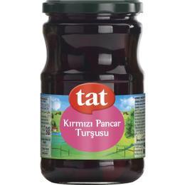 Tat 720 ml Pancar Turşusu