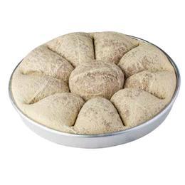 Tepsi 9 kg Kakaolu Helva
