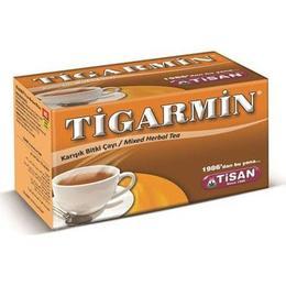 Tisan Tigarmin Çayı Sallama Bitki Çay