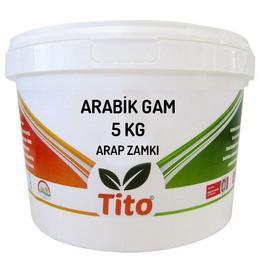 Tito 5 kg Arabik Gam