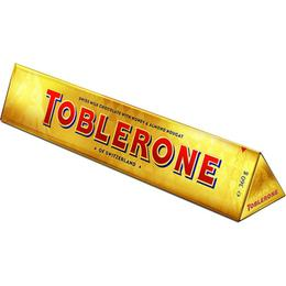 Toblerone Sütlü 350 gr Çikolata