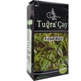 Tuğra Yeşil Rize 1 kg Çay