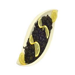 Üçler 250 gr Dilimli Siyah Zeytin