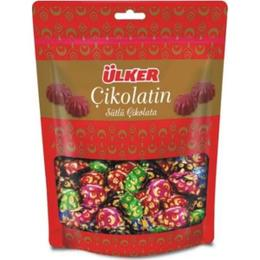 Ülker 500 gr Mini Çikolatin