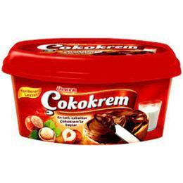 Ülker Çokokrem 400 gr x 8 Adet Kakaolu Fındık Ezmesi