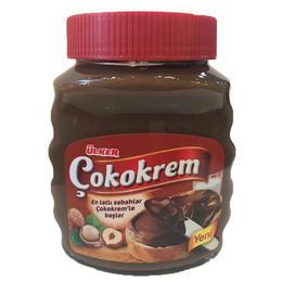 Ülker Çokokrem 700 gr Krem Çikolata
