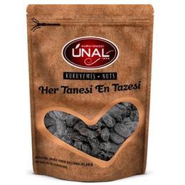 Ünal Kuruyemiş 250 gr Paket Siyah Besni Üzüm