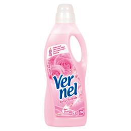 Vernel Gülün Büyüsü 2 lt Çamaşır Yumuşatıcı