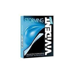Vivident Stormıng Damla Sakızlı Sakız 33 gr