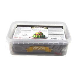 Vizyon 1 kg Kahverengi Şeker Hamuru