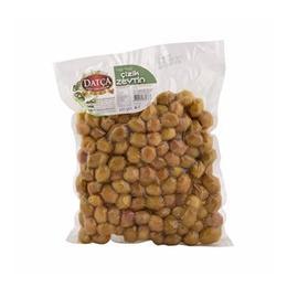 Yağlı Yeşil Çizik Zeytin 500 gr