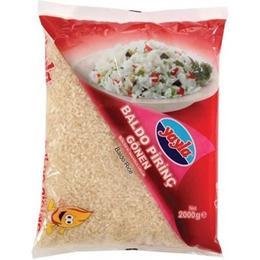 Yayla  2 kg Gönen Baldo Pirinç