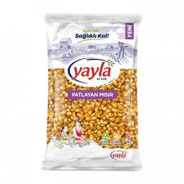 Yayla 5 kg Popcorn Mısır