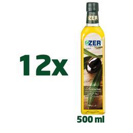 Zer Zeytinyağı Riviera 500 ml X 12 Adet