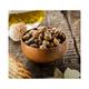 Doğal Ürünler Çekirdeksiz Bodrum Kırma 500 gr Yeşil Zeytin