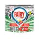 Fairy Platinum Plus 2x100 Yıkama Bulaşık Makinesi Kapsülü