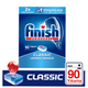 Finish 4x90'lı Klasik Tablet Bulaşık Makinesi Deterjanı