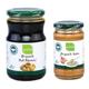 Grünn 300 gr Organik Tahin + 850 gr Organik Dut Pekmezi