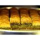 Hüseyinoğlu Baklava&Börek 3,5 kg Antep Fıstıklı Baklava