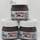 Kişiye Özel Hediye İsimli Nutella Özel Tasarım 3'lü