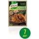 Knorr Kekikli Fesleğenli Tavuk Çeşni 32 gr X 7 Adet
