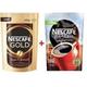 Nescafe Gold 200 gr + 200 gr Classic Kahve