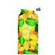 Pfanner Ananas 6x2 lt Meyve Suyu